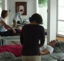 STAGE DE MASSAGE SIP SEN A TOULOUSE