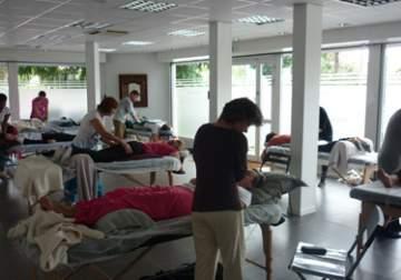 Institut de Médecine Chinoise à Toulouse